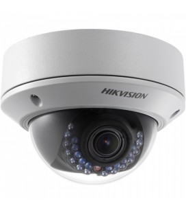 Hikvision DS-2CD2742FWD-IS - 4Мп уличная купольная IP-камера