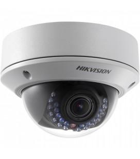 Hikvision DS-2CD2742FWD-IZS - 4Мп Купольная антивандальная IP-камера