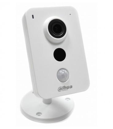 Dahua DH-IPC-K35AР IP Видеокамера