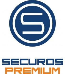 SecurOS® Premium - Лицензия ядра видеосервера версия 9.x