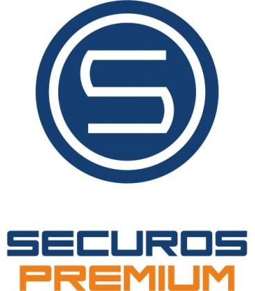 SecurOS® Premium - Лицензия аудиоканала, за канал