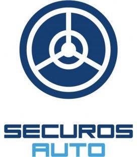SecurOS® Auto - Лицензия модуля распознавания автомобильных номеров