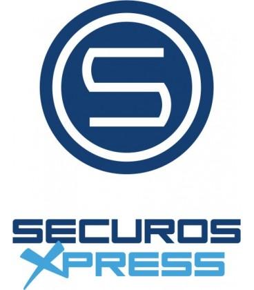 SecurOS® Xpress - Лицензия подключения видеоканала