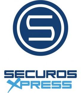 SecurOS® Xpress - Лицензия рабочего места удаленного оператора