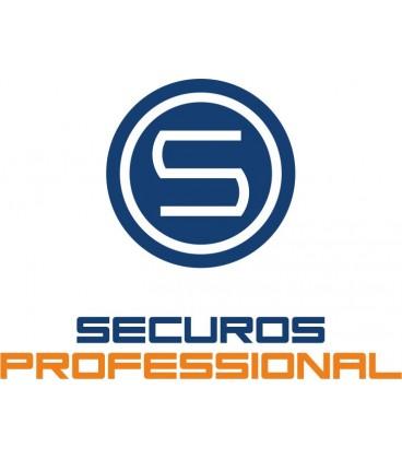 SecurOS® Professional - Лицензия рабочего места удаленного оператора