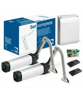 Came FLEX 500/2 комплект для автоматизации распашных ворот с высокой интенсивностью эксплуатации