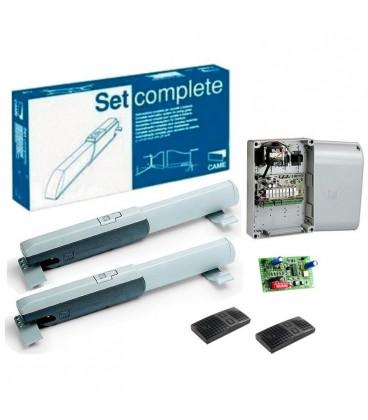 Came ATI 3024N комплект для автоматизации распашных ворот с высокой интенсивностью эксплуатации