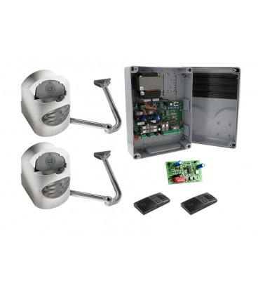 Came F7024N комплект для автоматизации распашных ворот с высокой интенсивностью эксплуатации