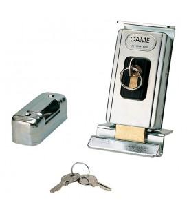 CAME LOCK82 Замок электромеханический для распашных ворот 12 В, 15 Вт