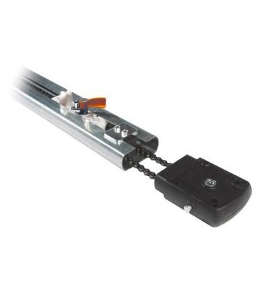 Came 009V0682 Профиль направляющий с цепной передачей L - 3.52