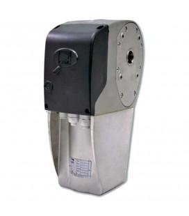 001C-BX Привод 220В осевой промышленный. Установка на вал.