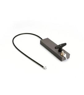 CAME 001CMS Ручка для разблокировки привода с ключом и тросом