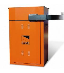 CAME 001G12000K Тумба шлагбаума с приводом и блоком управления