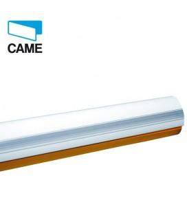 """CAME 001G03750/3 Стрела круглая алюминиевая 3 м. Функция """"антиветер"""""""