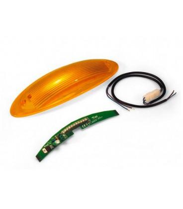 CAME 001G02801 Сигнальная лампа на тумбы шлагбаумов 001G4040Z,