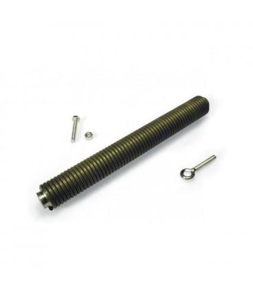CAME 001G02040 Пружина балансировочная (желтая) диам. 40 мм