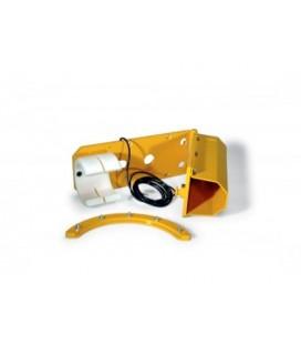 CAME G028011 Устройство защиты стрелы при столкновении с автомобилем для 001G2080Z