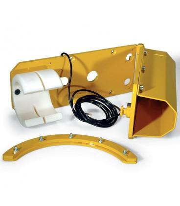 CAME 001G03000 Устройство защиты стрелы при столкновении с автомобилем для 001G3000DX\SX