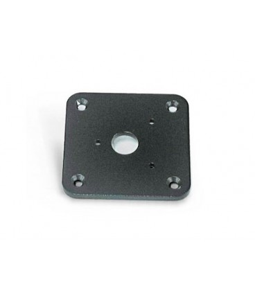 CAME 001G04601 Адаптер для крепления KIARO S к шлагбауму 001G4000, 001G6000