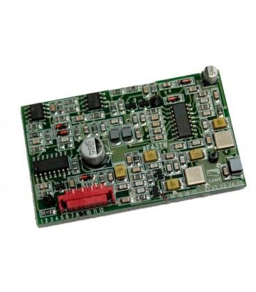 Came AF43TW Радиоприемник встраиваемый для 001TWIN 2 и 001TWIN 4