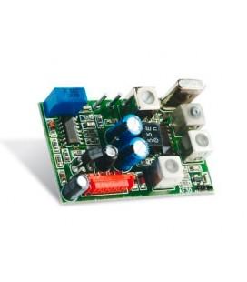Came 001AF40 Радиоприёмник встраиваемый (частота 40 МГц)