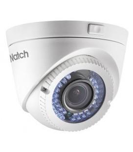 HiWatch DS-T109 1Мп уличная купольная HD-TVI камера