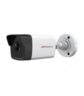 HiWatch DS-I200 2Мп уличная цилиндрическая IP-камера