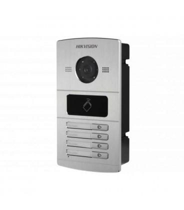 Вызывная панель на 2 абонента HIKVISION DS-KV8402-IM