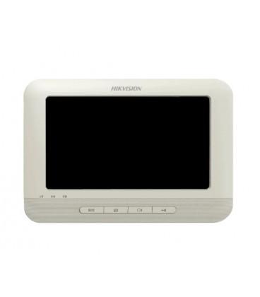 IP видеодомофон HIKVISION DS-KH6210-L
