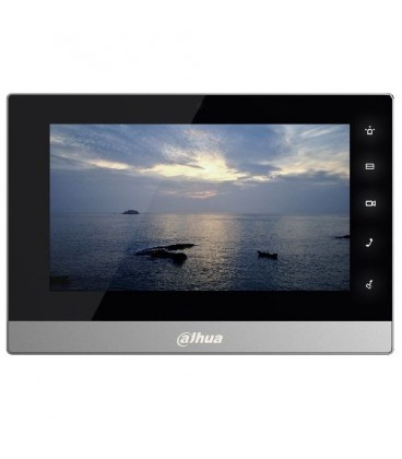 Монитор IP видеодомофона DAHUA DHI-VTH1550CH