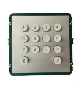 Модуль с клавиатурой DAHUA VTO2000A-K