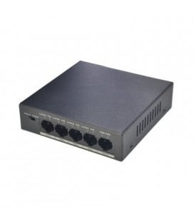 РoЕ коммутатор DAHUA DH-PFS3005-4P-58