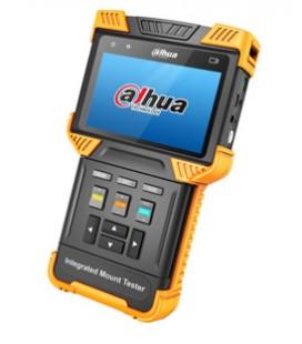 Тестер для HDCVI u IP видеокамер DAHUA DH-PFM900
