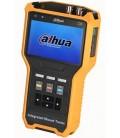 Тестер для HDCVI/AHD/TVI видеокамер DAHUA DH-PFM905