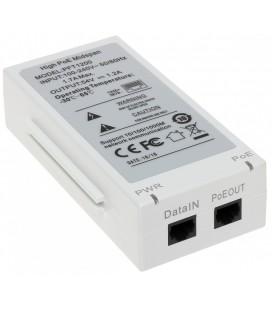Гигабитный РОЕ инжектор DAHUA DH-PFT1200
