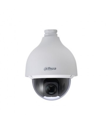 Скоростная купольная поворотная HDCVI телекамера DAHUA DH-SD50131I-HC