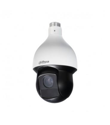 Скоростная купольная поворотная HDCVI телекамера DAHUA DH-SD59225I-HC