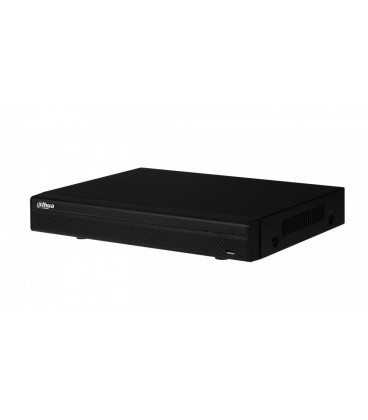 Видеорегистратор HDCVI 8-ми канальный DAHUA DHI-XVR4108HE