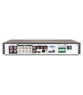 Видеорегистратор HDCVI 8-ми канальный DAHUA DHI-XVR5108HE