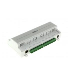 Сетевой контроллер 4-х дверный DAHUA ASC1204B