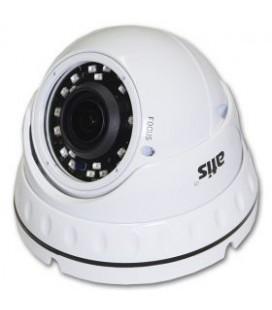 Видеокамера MHD купольная ATIS AMVD-1MVFIR-30W/2.8-12