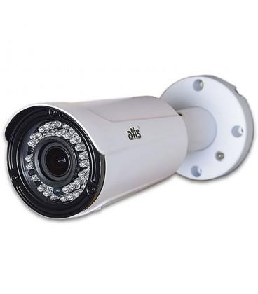 Видеокамера MHD Цилиндрическая уличная ATIS AMW-2MVFIR-40W/2.8-12