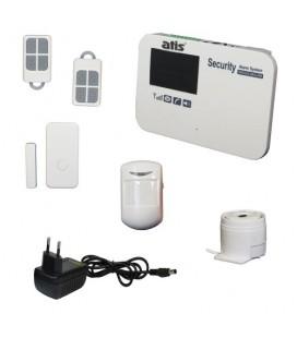 Беспроводный комплект автономной GSM сигнализации Atis Kit-GSM11
