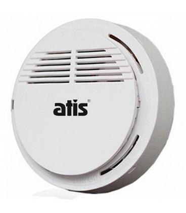 Беспроводной дымовой пожарный извещатель Atis-228W