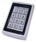 Кодовая клавиатура со встроенным считывателем YLI YK-568L