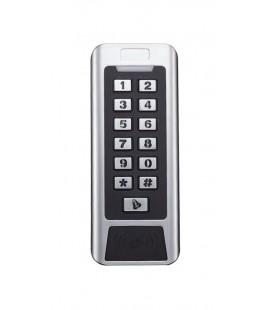 Кодовая клавиатура со встроенным считывателем YLI YK-768