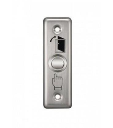 Кнопка выхода врезная YLI ABK-801A (PBK-811A)