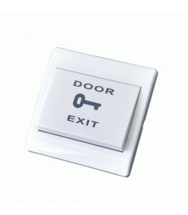 Кнопка выхода врезная YLI PBK-802D(ABK-802D)