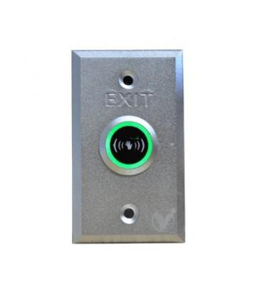 Кнопка выхода сенсорная врезная YLI PBK-806C