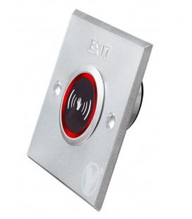 Кнопка выхода сенсорная врезная YLI PBK-806D